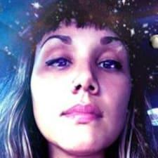 Myra - Uživatelský profil