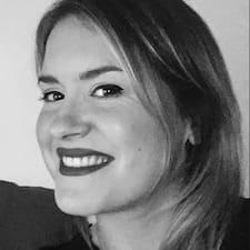 Alizé User Profile