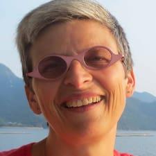 Gebruikersprofiel Marianne