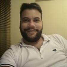 Профиль пользователя Carlos Eduardo