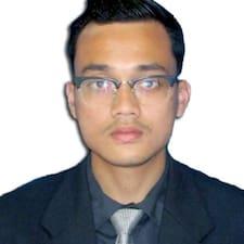 Gebruikersprofiel Wan Abdur Rahman