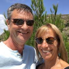 Το προφίλ του/της Dave And Sue