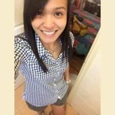 Profil utilisateur de Charina Rose