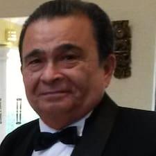Профиль пользователя Pedro Luis