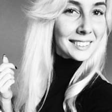 Екатерина - Profil Użytkownika