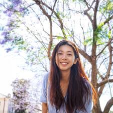 Zoë - Uživatelský profil