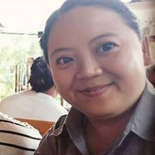Profil utilisateur de Viskarini