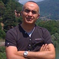 Domenico Brukerprofil