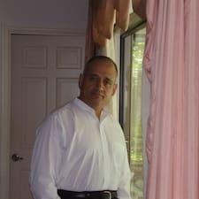 Richard Anthony felhasználói profilja