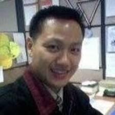 Chee Meng Liong的用戶個人資料