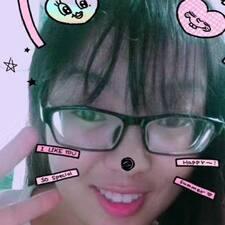 莲莲 - Uživatelský profil