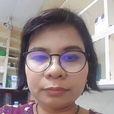 Profil korisnika Oraphin