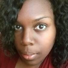 Profilo utente di Akeema