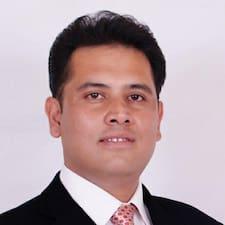 Shams User Profile