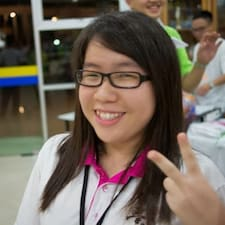 Charlene님의 사용자 프로필
