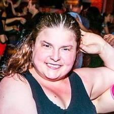 Profil utilisateur de Joannie SalsaGirl