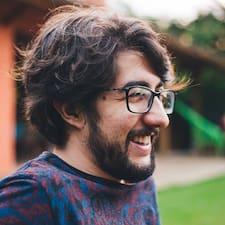 Nutzerprofil von João Víctor