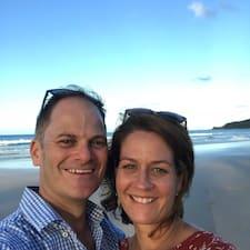 Profil Pengguna Amy And Phil