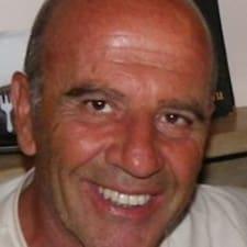 Profilo utente di Δημήτριος