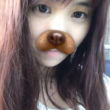 โพรไฟล์ผู้ใช้ Leong Jie