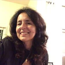 Profil utilisateur de Marili
