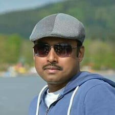 Samiran Kumar User Profile