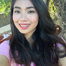 Ma. Patricia User Profile