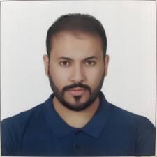 Fahad Brugerprofil