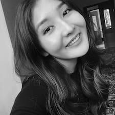 Profil utilisateur de Ayana