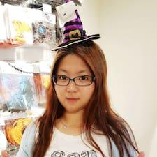 Haesook User Profile