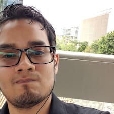 Alvaro Jose User Profile