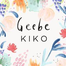 Läs mer om Kiko