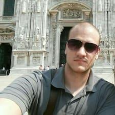 Srdjan User Profile