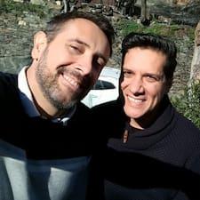 Profil utilisateur de Paulo & Flavio