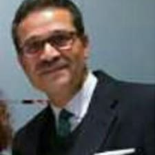 Jorge Hernan Brugerprofil