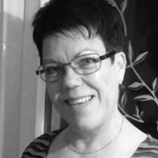 Profil korisnika M-Françoise