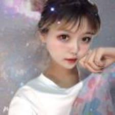 小李 - Uživatelský profil