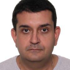 Аркадий User Profile