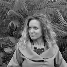 Iuliana Brugerprofil