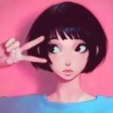 Nutzerprofil von 田