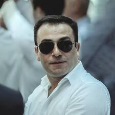 Profil korisnika Vardan