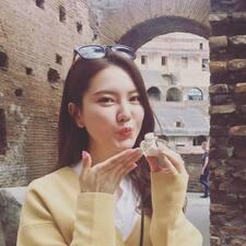 Profil korisnika Yookyung Audrey