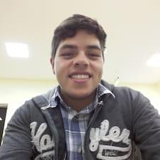 Nutzerprofil von Edison Patricio