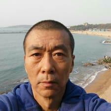 敏康 User Profile
