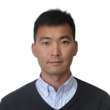 Профиль пользователя Weiliang