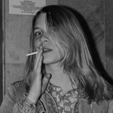 Profil utilisateur de Ráhel Anna