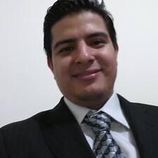 Profil utilisateur de José Luis
