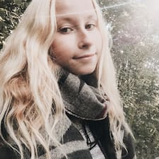Leona Mareike的用戶個人資料