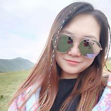 Profilo utente di 雯燕