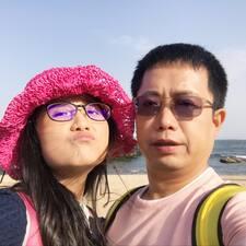 东瑾 User Profile